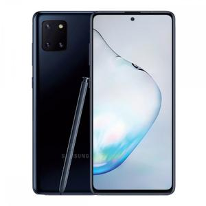 Galaxy Note10 Lite 128 GB (Dual Sim) - Black - Unlocked