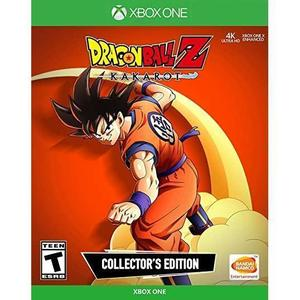 Dragon Ball Z: Kakarot Collector's Edition - Xbox One