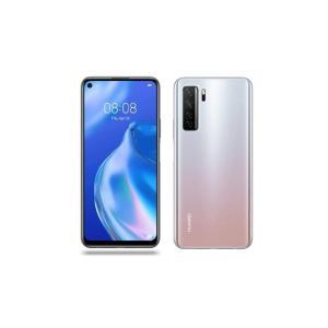 Huawei P40 Lite 5G 128 Go Dual Sim - Argent - Débloqué