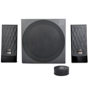 Altec Lozenge SND340F Speaker - Musta