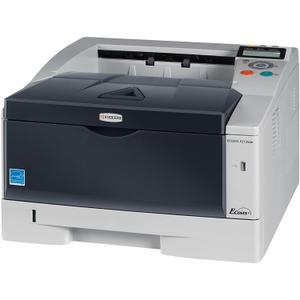 Monochrom-Laserdrucker Kyocera Ecosys P2135DN - Schwarz/Weiß
