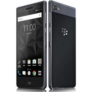 BlackBerry Motion 32GB Dual Sim - Zwart - Simlockvrij