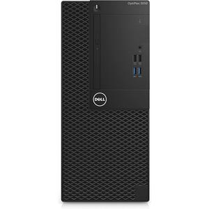Dell OptiPlex 3050 MT Core i3 2,4 GHz  - SSD 256 GB RAM 4 GB