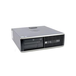 Hp Compaq Elite 8300 SFF Core i5 3,2 GHz - HDD 320 GB RAM 4GB AZERTY