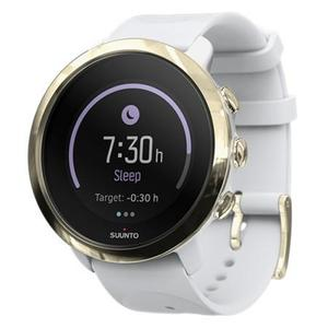 Smart Watch Cardiofrequenzimetro GPS Suunto 3 Fitness - Oro