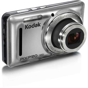 Kompaktkamera Kodak Pixpro X53 - Grau