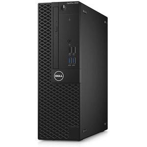 Dell OptiPlex 3050 SFF Core i5 3,2 GHz - HDD 500 GB RAM 4 GB AZERTY