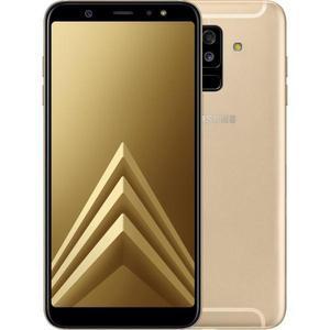 Galaxy A6 (2018) 32 Gb Dual Sim - Dorado - Libre