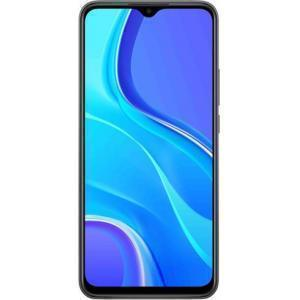 Xiaomi Redmi 9 64 GB (Dual Sim) - Grey - Unlocked