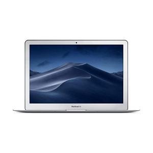"""MacBook Air 13"""" (2017) - Core i5 1,8 GHz - HDD 128 GB - 8GB - teclado español"""