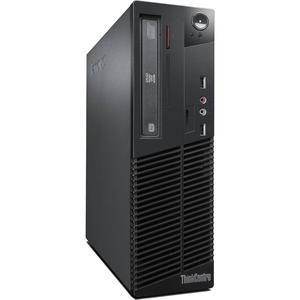 Lenovo ThinkCentre M91P SFF Core i5 3,1 GHz - HDD 250 GB RAM 2 GB
