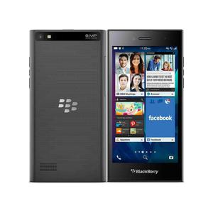BlackBerry Leap 16 GB   - Black - Unlocked