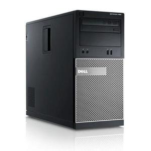 Dell OptiPlex 390 MT Core i5 3,1 GHz - HDD 250 GB RAM 4 GB