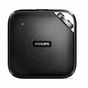 Enceinte Bluetooth Philips BT2500B - Noir