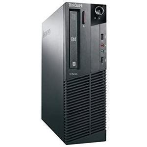 Lenovo ThinkCentre M91p Core i5 3,1 GHz - HDD 250 GB RAM 4 GB