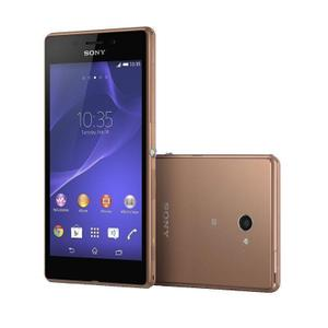 Sony Xperia M2 Aqua 8 Gb - Kupfer - Ohne Vertrag