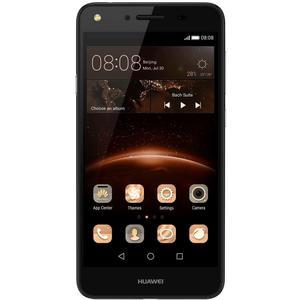 Huawei Y5II 8 Gb - Schwarz (Midnight Black) - Ohne Vertrag