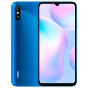 Xiaomi Redmi 9A 32 Go Dual Sim - Bleu Subtil - Débloqué