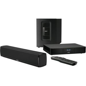Barre de son Bose CineMate 120 - Noir
