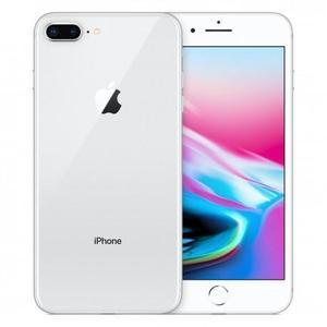 iPhone 8 Plus 64GB   - Zilver - Simlockvrij