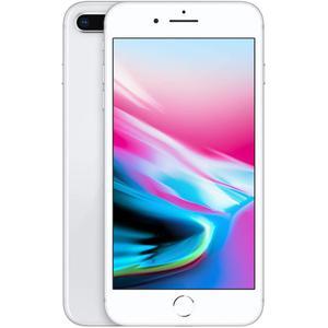 iPhone 8 Plus 64 Gb   - Plata - Libre