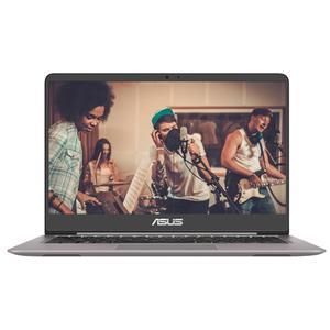 "Asus ZenBook UX410UA 14"" Core i5 1,6 GHz - SSD 256 Go + HDD 1 To - 8 Go AZERTY - Français"