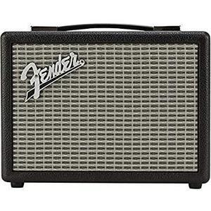 Enceinte Bluetooth Fender Indio - Noir