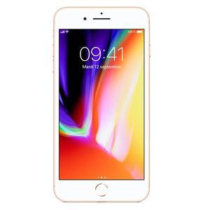 iPhone 8 Plus 256 GB   - Gold - Unlocked