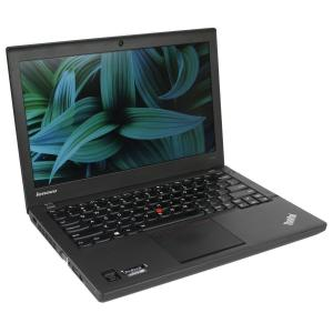 "Lenovo ThinkPad X240 12"" Core i5 1,9 GHz - HDD 500 GB - 4GB QWERTY - Spaans"