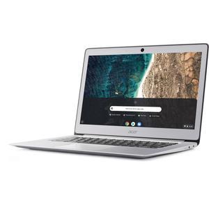 Acer Chromebook 315 Celeron 1,1 GHz 64Go eMMC - 8Go AZERTY - Français