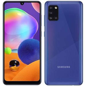 Galaxy A31 64 Gb Dual Sim - Azul - Libre