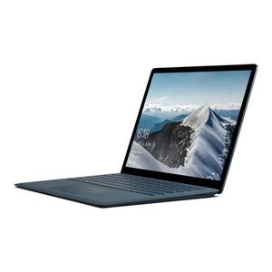 """Microsoft Surface Laptop (1st Gen) 13"""" Core i5 2,5 GHz - SSD 256 GB - 8GB QWERTY - Englisch (US)"""