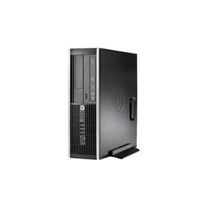 Hp Compaq 6300 Pro SFF Core i3 3,3 GHz - HDD 250 GB RAM 8 GB