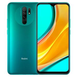 Xiaomi Redmi 9 64 GB (Dual Sim) - Green - Unlocked