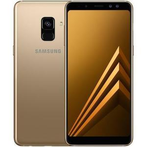 Galaxy A8+ (2018) 32 Go Dual Sim - Or - Débloqué