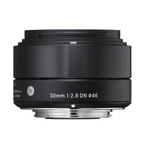 Objektiv Sigma Micro 4/3 30mm f/2.8
