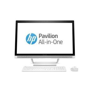"HP Pavilion 27-A116NF 27"" Core i7 2,8 GHz - HDD 1 To - 8 Go"