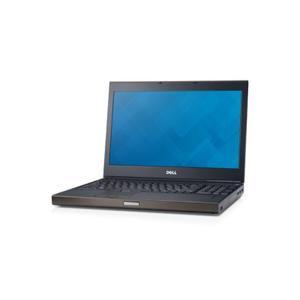 """Dell Precision Workstation M4800 15"""" Core i7 2,9 GHz  - SSD 500 Go - 16 Go AZERTY - Français"""