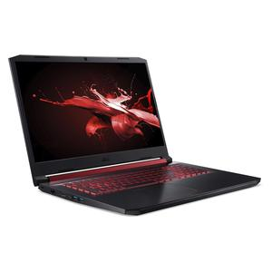 "Acer Nitro AN517-51-523M 17"" Core i5 2,4 GHz - SSD 128 Go + HDD 1 To - 8 Go - NVIDIA GeForce GTX 1050 AZERTY - Français"