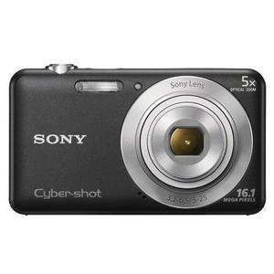Cámara Compacta - Sony DSC-W710 - Negro