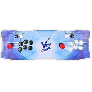 Joystick d'arcade SeeKool Pandora 9D 2700 - Bleu