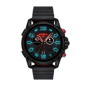Montre sport Cardio GPS Diesel On Full Guard DW6D1 - Noir