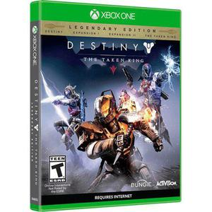 Destiny: The Taken King Legendary Edition - Xbox One