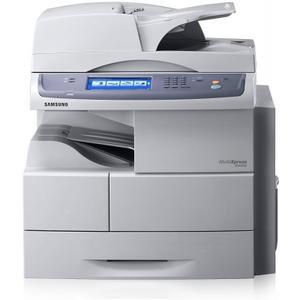 Multifunctionele Monochrome Laserprinter  MultiXpress SCX-6545NX - Wit