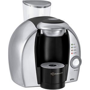 Braun Tassimo 3107 Kapseli ja espressokone Tassimo-yhteensopiva
