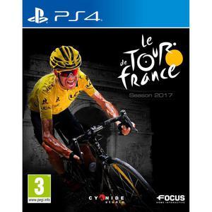 Tour de France 2017 - PlayStation 4