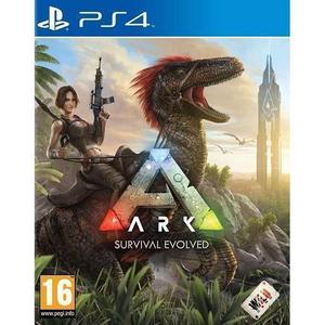 ARK: Survival Evolved - PlayStation 4