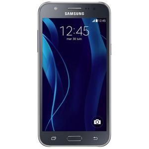 Galaxy J5 8 Gb   - Schwarz - Ohne Vertrag