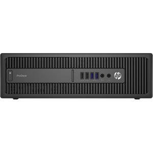 Hp ProDesk 600 G2 SFF Core i5 3,2 GHz - HDD 500 GB RAM 8 GB