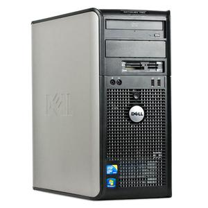 Dell OptiPlex 780 SFF Core 2 Duo 2,93 GHz - HDD 250 Go RAM 4 Go
